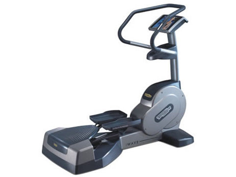 Factory photo of a Refurbished Technogym Excite Cardio Wave 700SP Multiplanar Exerciser