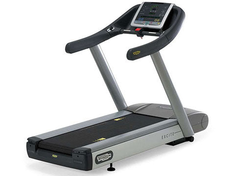 Factory photo of a Refurbished Technogym Excite Run Now 700 LED Treadmill