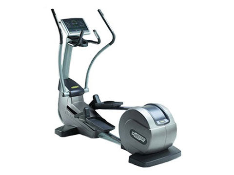 Factory photo of a Refurbished Technogym Excite Synchro 700SP Crosstrainer