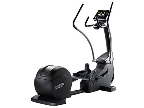 Factory photo of a Used Technogym Excite Synchro Forma Crosstrainer