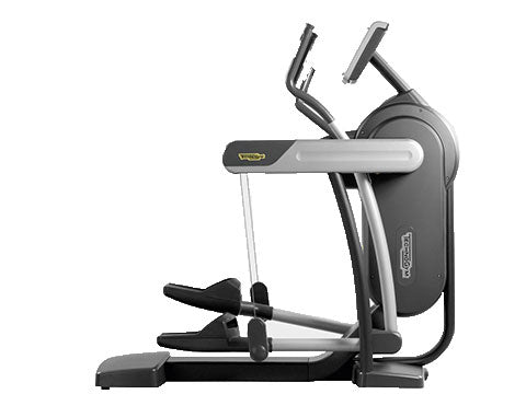 Factory photo of a Refurbished Technogym Excite Vario 700WEB Crosstrainer