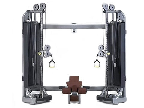 Factory photo of a Used Technogym RADIANT Dual Adjustable Pulley