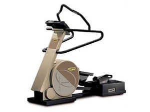 Factory photo of a Refurbished Technogym Rotex 600 XT Pro Crosstrainer