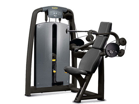 Factory photo of a Refurbished Technogym Selection Arm Extension