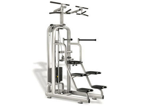 Factory photo of a Refurbished Technogym Selection Easy Chin Dip