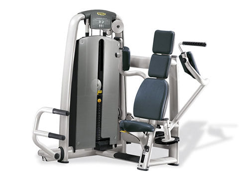 Factory photo of a Used Technogym Selection Pectoral