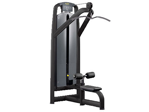 Factory photo of a Used Technogym Selection Pulldown