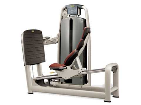 Factory photo of a Refurbished Technogym Selection Seated Leg Press