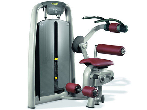 Factory photo of a Refurbished Technogym Selection Total Abdominal