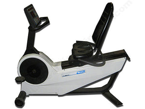 Factory photo of a Used Tectrix BikeMax Recumbent Bike