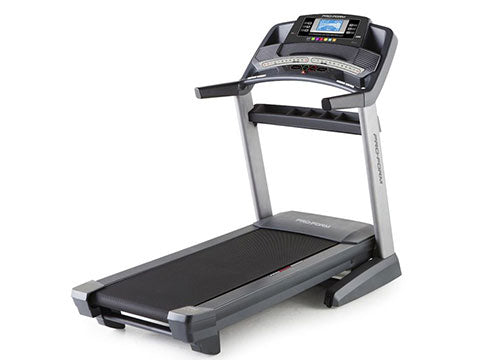 Factory photo of a Used Tobeone My Mountain Compact Treadmill