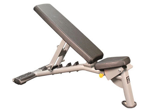 Factory photo of a New Torque Multi Adjustable Bench