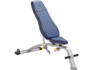 Used Cybex Multi Adjustable Bench