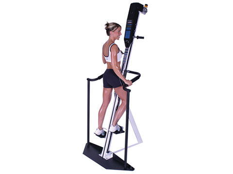 Factory photo of a Refurbished VersaClimber CL 1080 Club Model