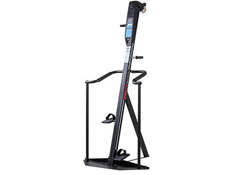 Factory photo of a Refurbished VersaClimber LX Model