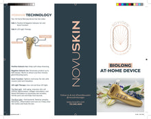 July's Special BioLong At-Home Device