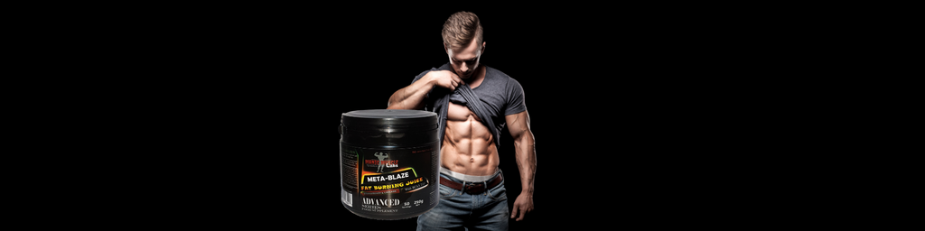 The New Innovative Meta-Blaze fat Burning Juice Drink From Manic Muscle Labs