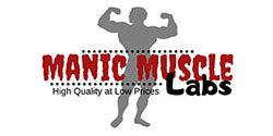 Manic Muscle Labs