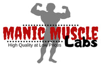 Manic Muscle Labs Coupons and Promo Code