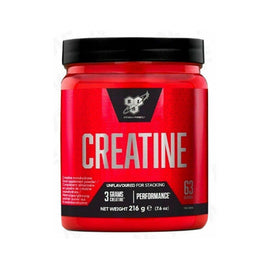 BSN Creatine DNA 216g 63 Servings