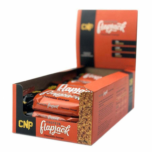 CNP Professional Protein Flapjack 12x75g