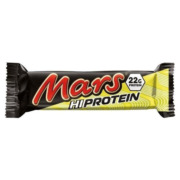 Mars High Protein Bars | 20g Protein