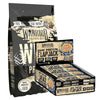 Warrior Whey Protein 1kg & Raw Protein Flapjacks 12x75g