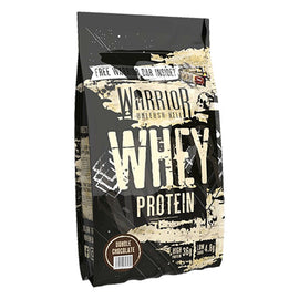 Warrior Whey Protein 1kg