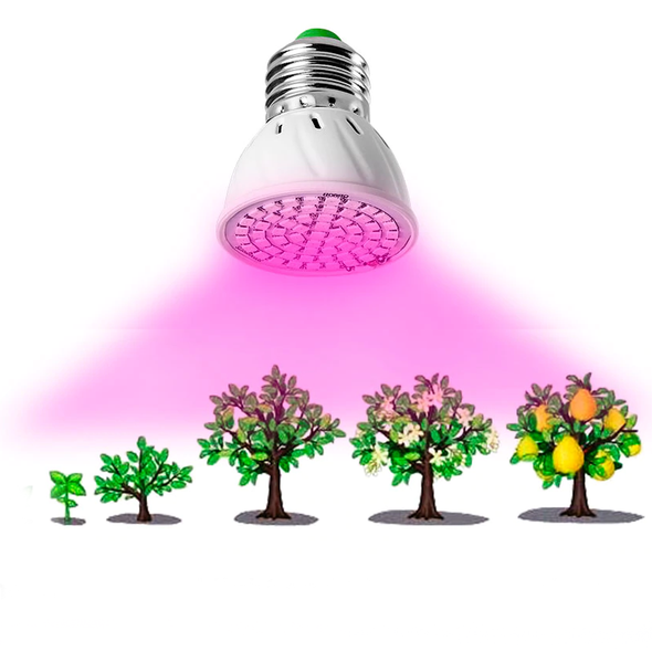 Indoor LED Plant Light