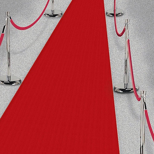 ALFOMBRA ROJA (RED CARPET)