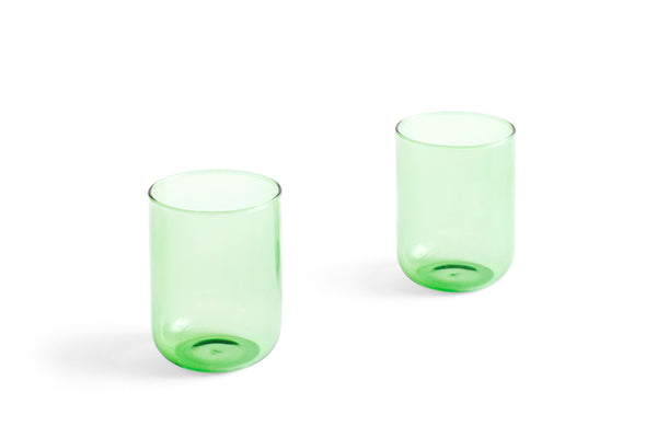 Duo de verre Tint 300ML - Green
