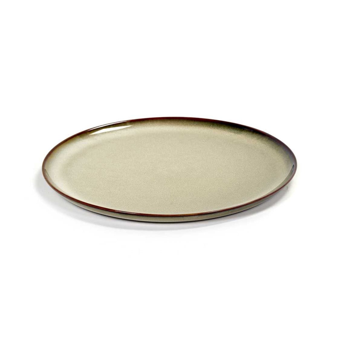 Assiette D22 Anita Le Grell - Misty grey