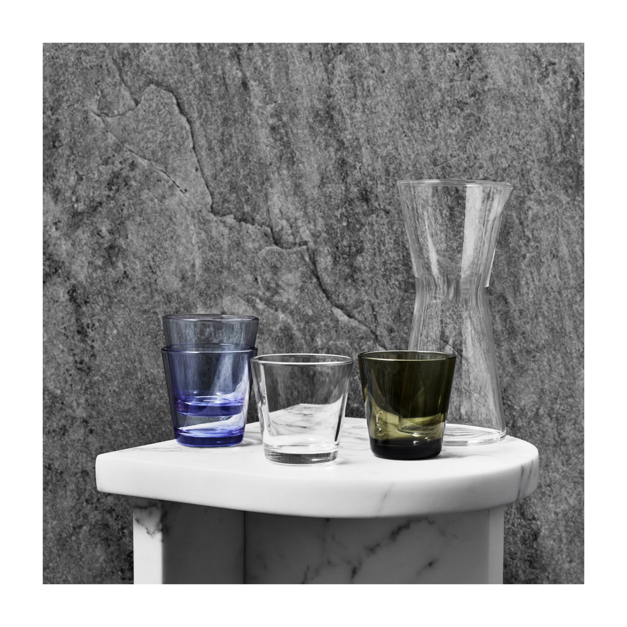 Verres Kartio 21cl - 2 pcs - Transparent