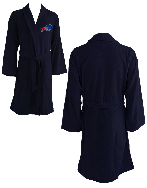 Buffalo Bills Customized Authentic SportRobe