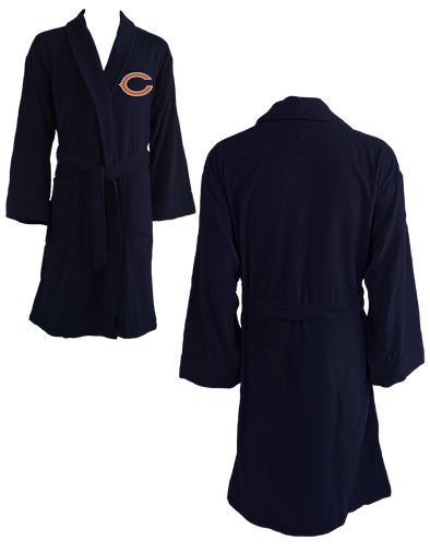 Chicago Bears Customized Authentic SportRobe