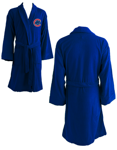 Chicago Cubs Customized Authentic SportRobe