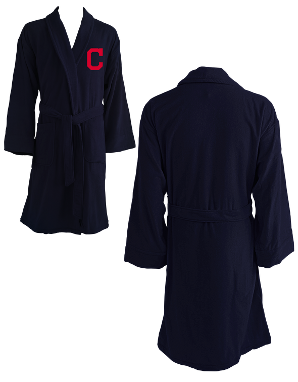 Cleveland Indians Customized Authentic SportRobe