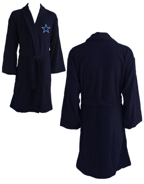 Dallas Cowboys Customized Authentic SportRobe