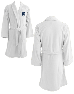 Detroit Tigers Customized Authentic SportRobe