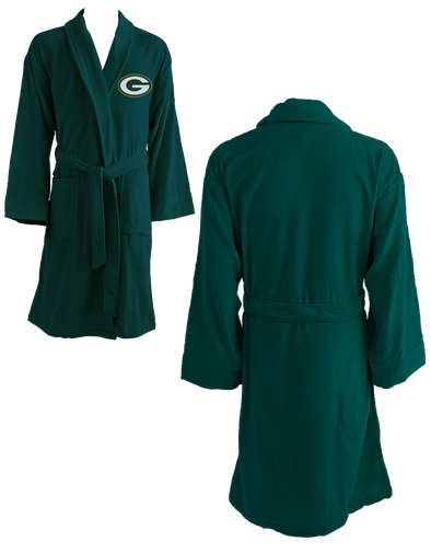 Green Bay Packers Customized Authentic SportRobe