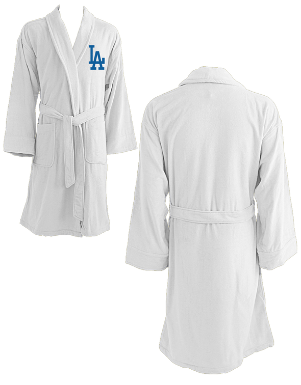 Los Angeles Dodgers Customized Authentic SportRobe