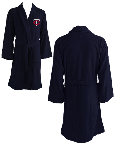 Minnesota Twins Customized Authentic SportRobe