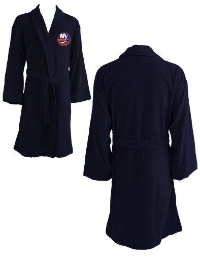New York Islanders Customized Authentic SportRobe