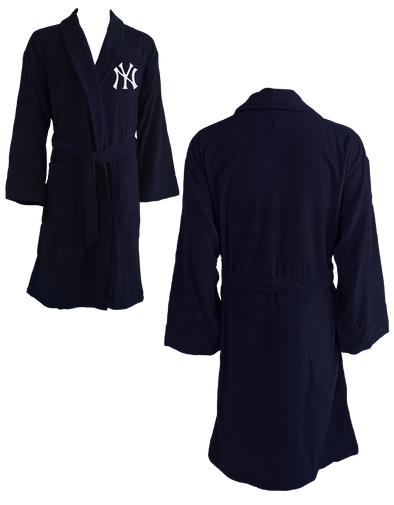 New York Yankees Customized Authentic SportRobe