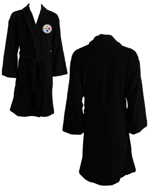 Pittsburgh Steelers Customized Authentic SportRobe
