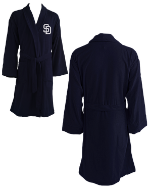 San Diego Padres Customized Authentic SportRobe