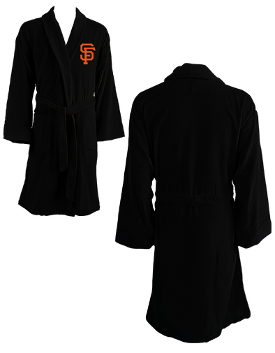 San Francisco Giants Customized Authentic SportRobe