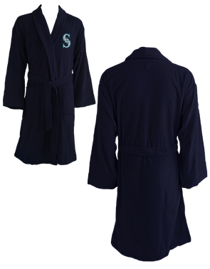Seattle Mariners Customized Authentic SportRobe