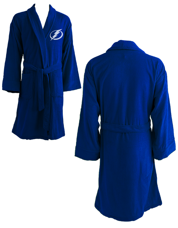 Tampa Bay Lightning Customized Authentic SportRobe