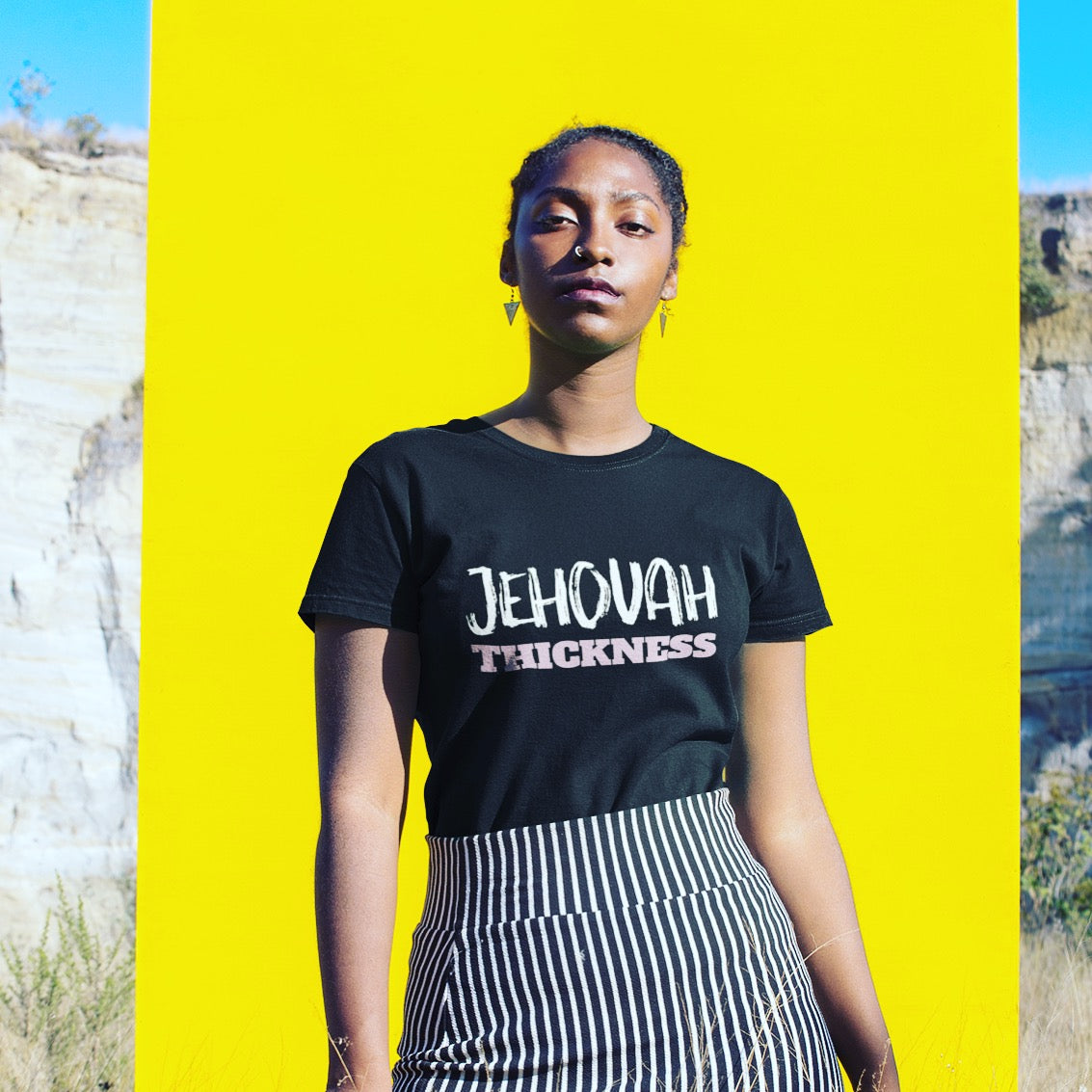 Jehovah Thickness Crop
